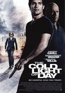 Ánh Sáng Cuối Con Đường - The Cold Light Of Day
