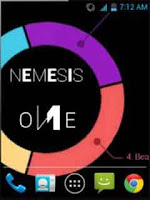 NEMESIS ONE fully jelly Bean Custom Rom for galaxy y