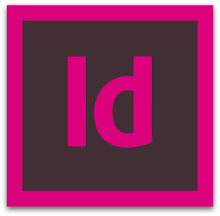 Ikon Adobe InDesign