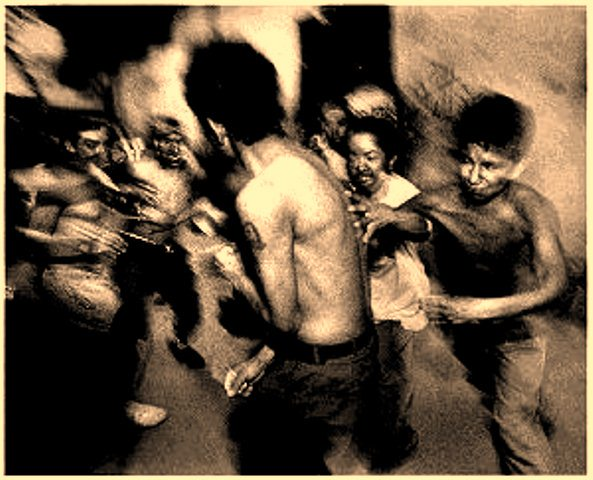 Enfrentamiento entre pandillas deja saldo de un muerto