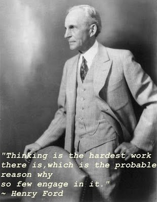 Bytes 10 Henry Ford Quotes