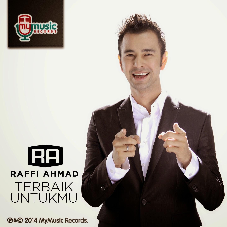 Raffi Ahmad – Terbaik Bagimu