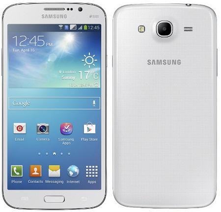 Harga Hp Samsung Galaxy Mega I9152 Terbaru dan Spesifikasi