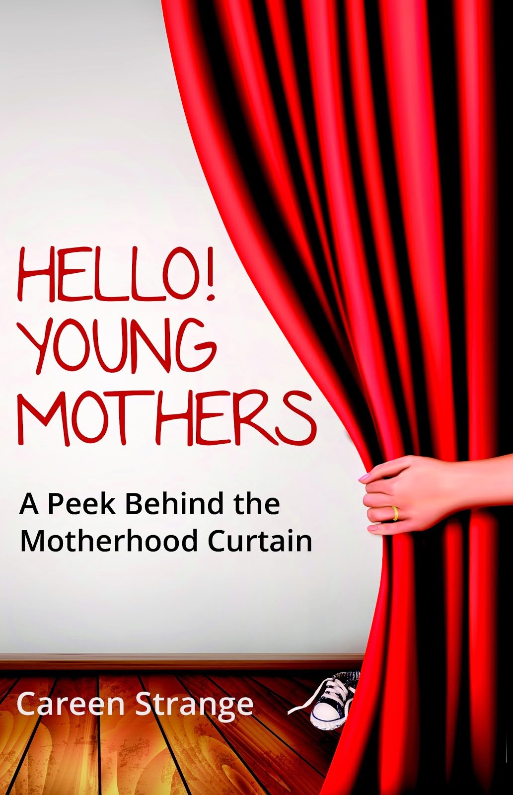 Hello! Young Mothers