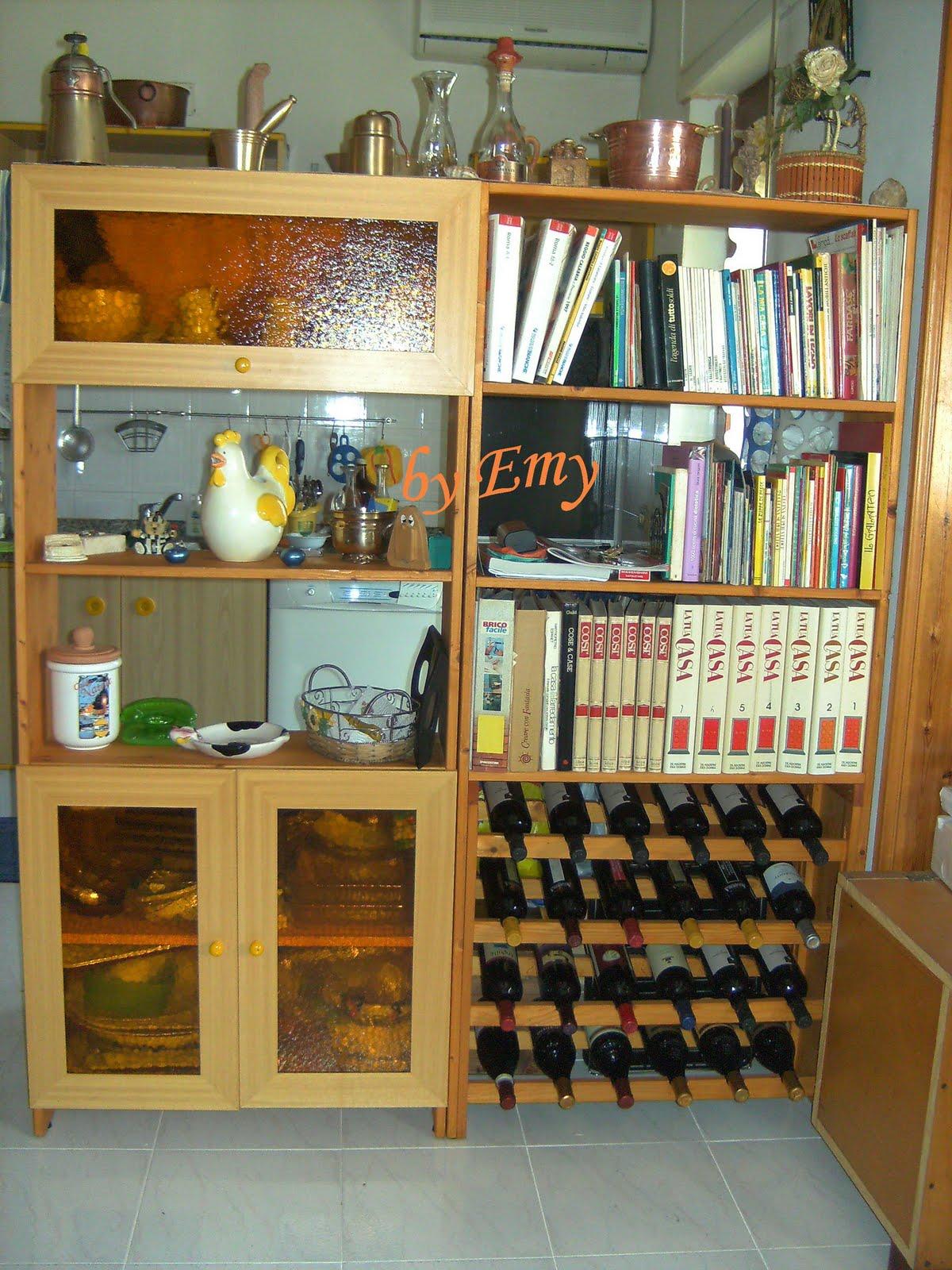 I bijoux di agita: hobby