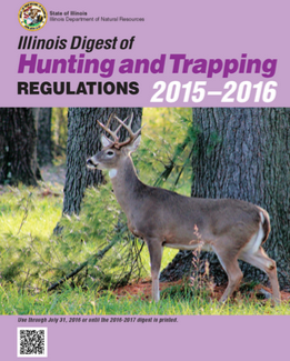 Capitol outdoors illinois 39 hunting and fishing resource for Fishing license illinois