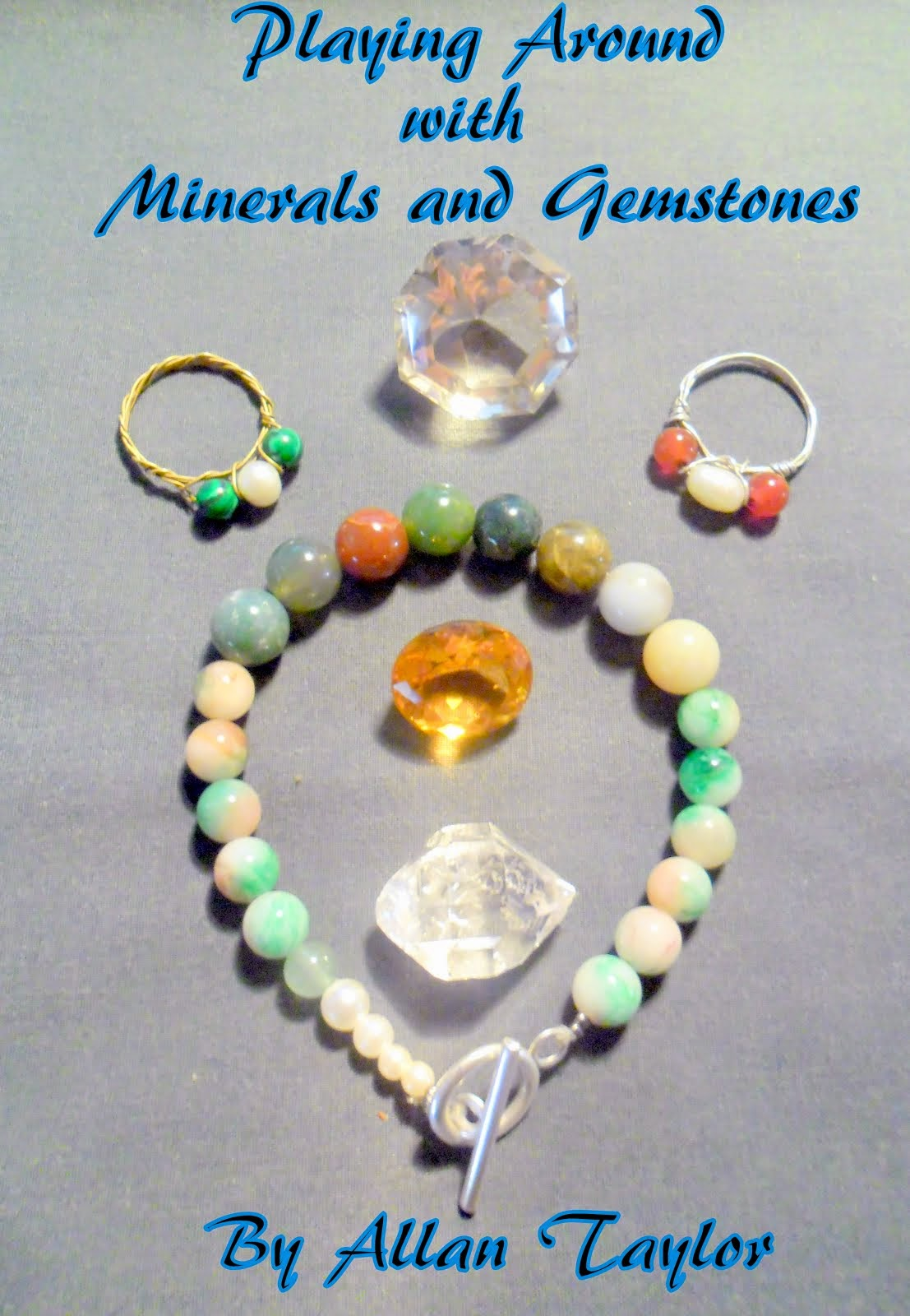 An Introduction to Minerals & Gemstones