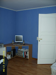 Renovera arbetsrummet