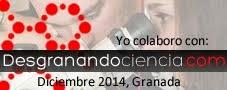 Yo colaboro en desGRANAndo Ciencia 2014
