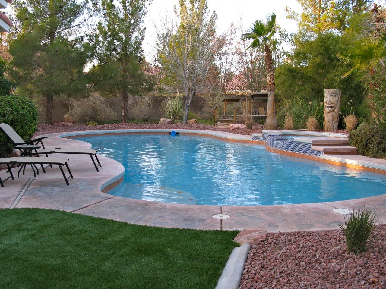 Las Vegas Vacation Home Rental Blog