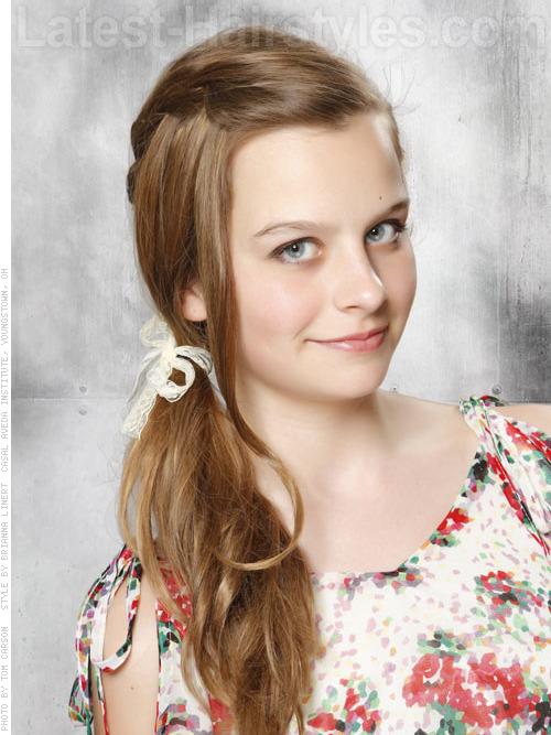 beautiful girls Most teen