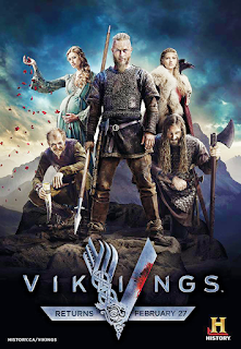 Vickings [Temporada 3] [Completa] [Latino] [1 Link] [MEGA]