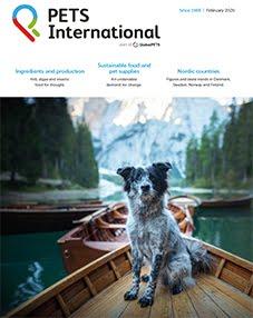 ildoppiosegno per PETS International