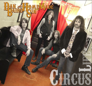 Dan Baird and Homemade Sin - Página 3 Circus-life