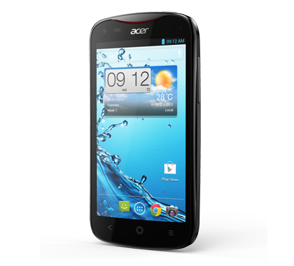 Acer Liquid E2 Mobile Cell Phone