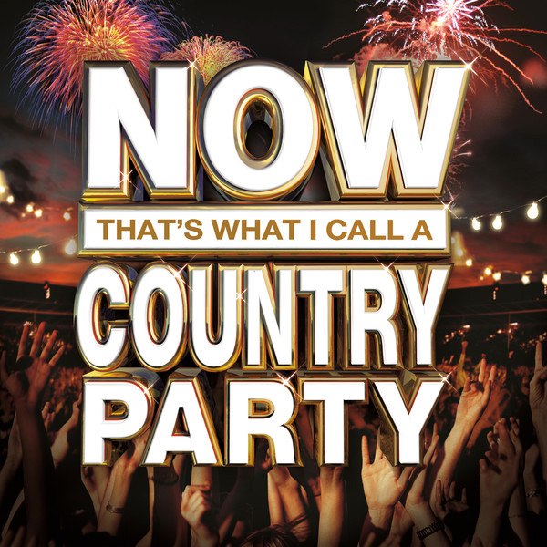 Baixar CD rHBz V.A   NOW Thats What I Call a Country Party (2013)