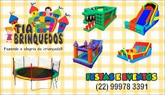 Tia Brinquedos