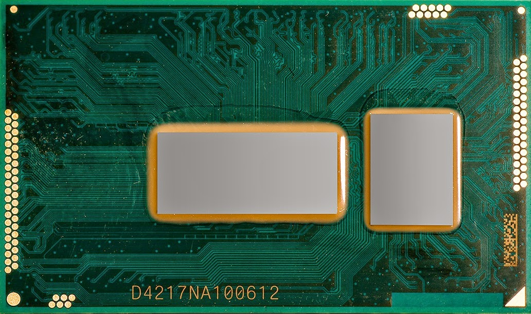 Processor Intel vPro 5th Generation