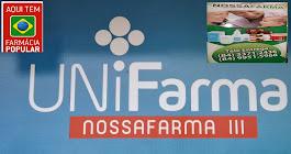NOSSA FARMA ITAÚ/RN