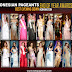 2011 End of The Year Awards : Best in Evening Gown Nominees