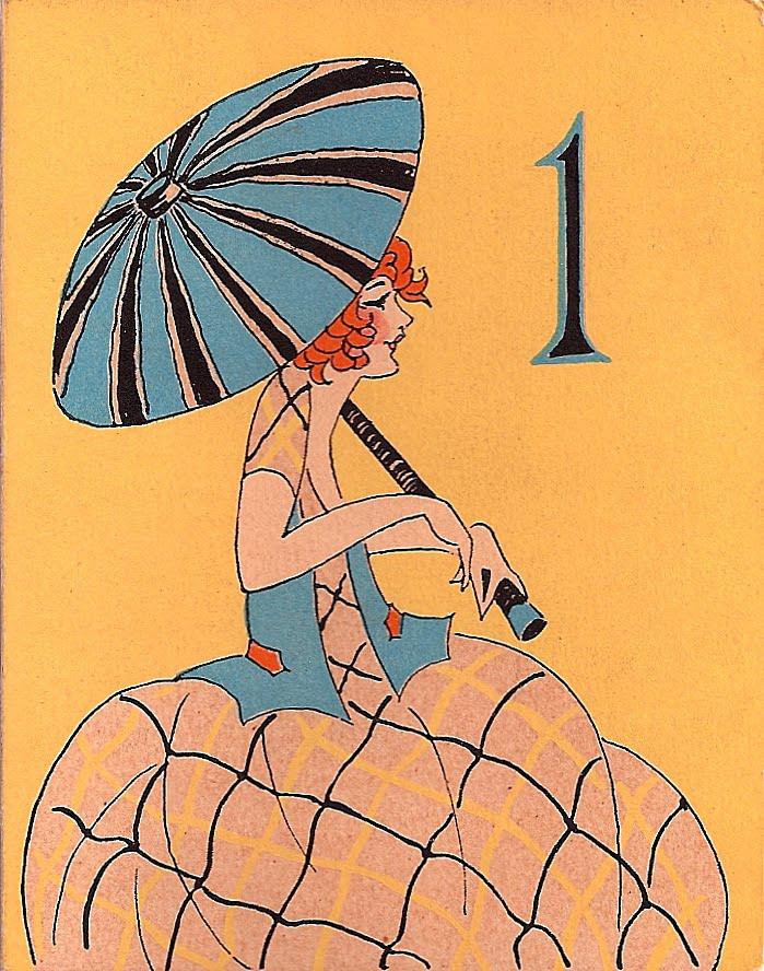 Şemsiyeli Güzel Kız Oyunu