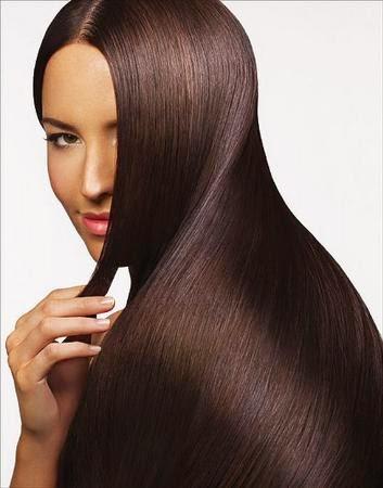 Foto Model Rambut Terindah Di Dunia