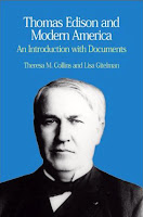 Thomas Edison and Modern America An introduction with documents