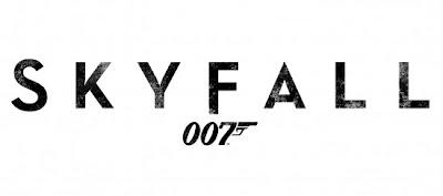 Skyfall 550x243 James Bond art contest
