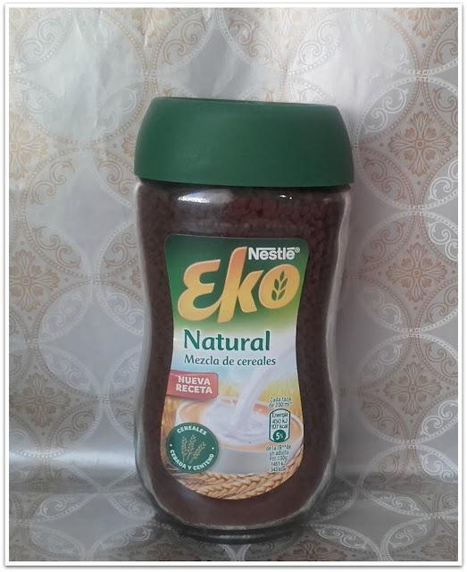 cereales eko natural