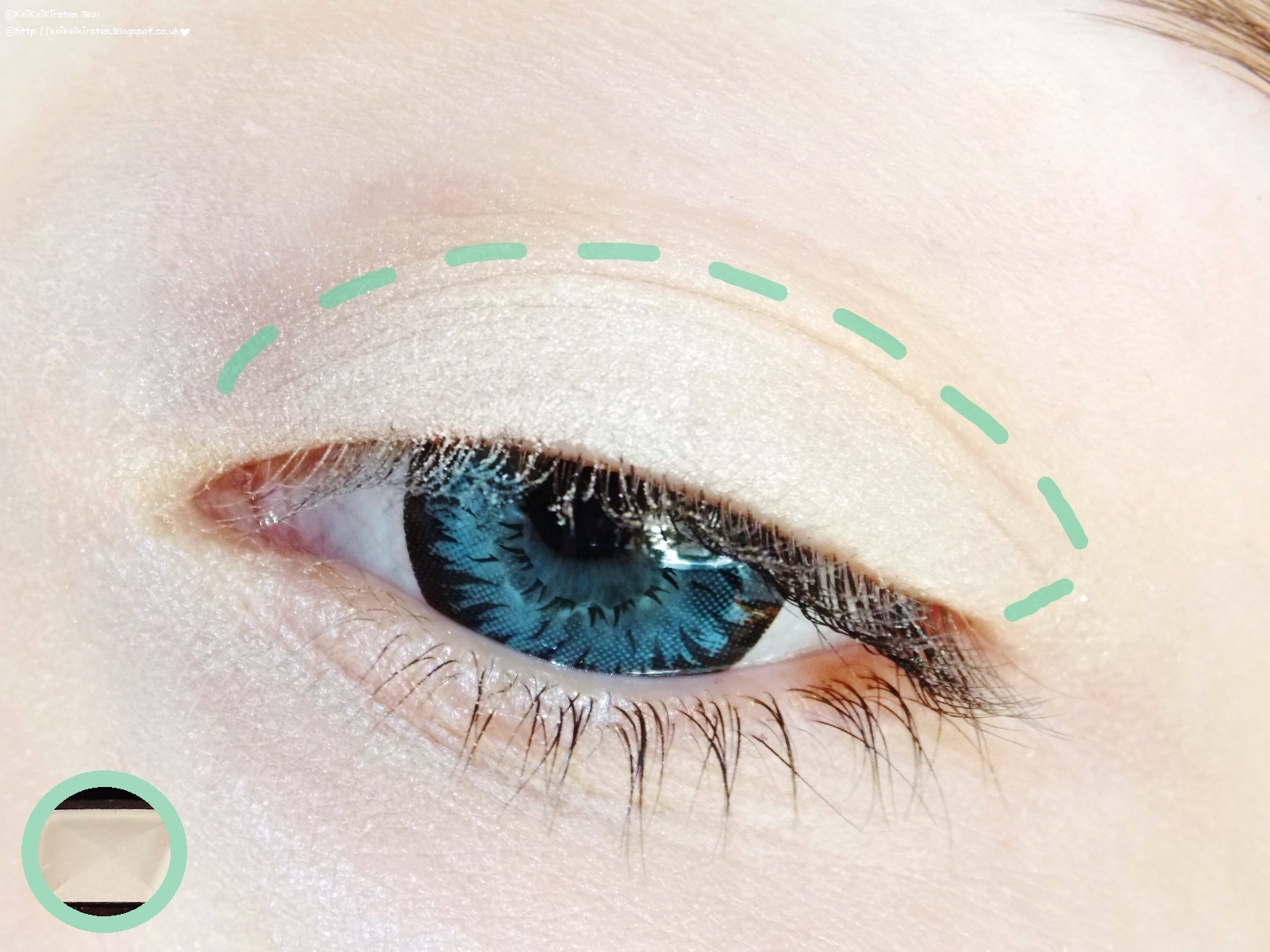 how to make your eyes better