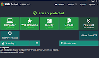 Download AVG Antivirus Free 2015