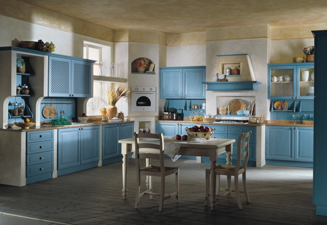 Cucine Provenzali Moderne. Good Cucina Shabby Chic In Stile ...