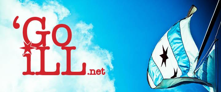 'Go ILL