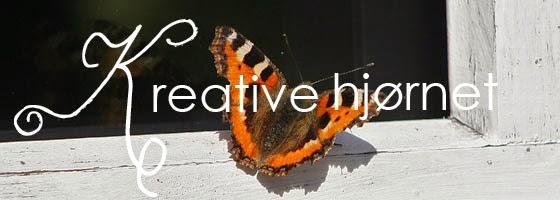 Kreative Hjørnet