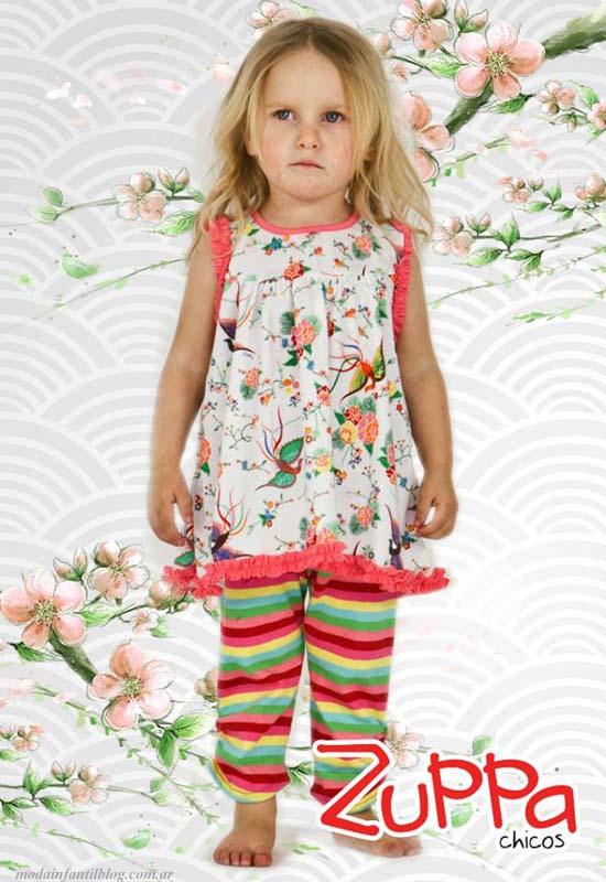 vestidos primavera verano 2014 zuppa chicos