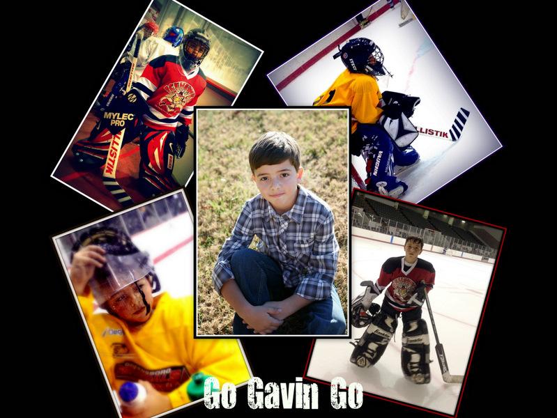 Go Gavin GO!