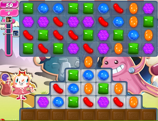 Candy Crush now World's No.1 Game on FB