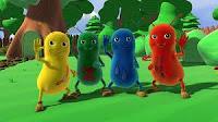 Видео-курс Baby Beetles