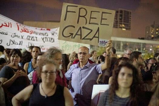 Δημοκράτες του Ισραήλ