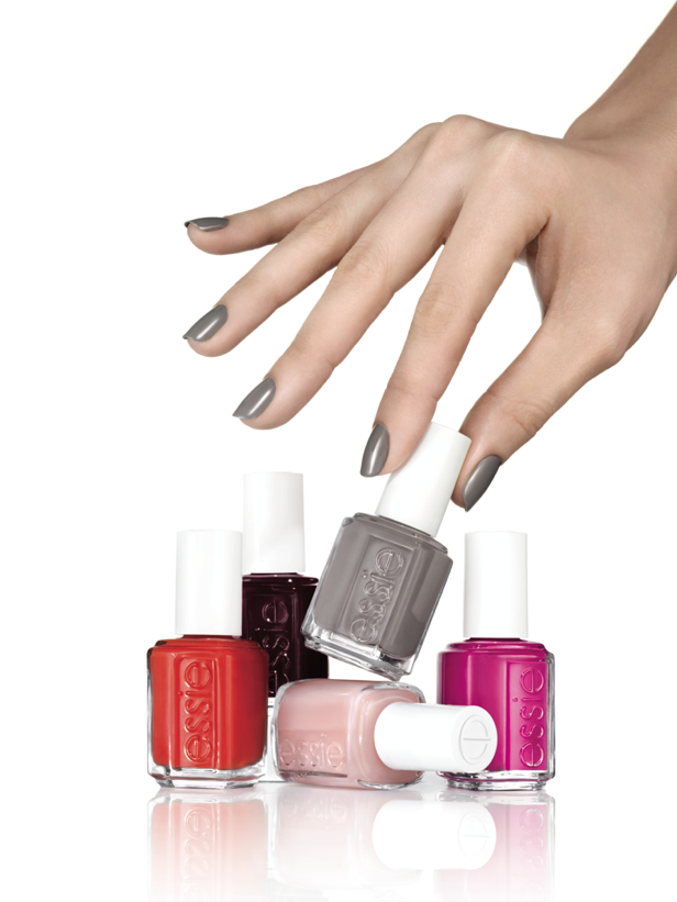 Essie Nail Color Obsession hits Karachi - RedAliceRao