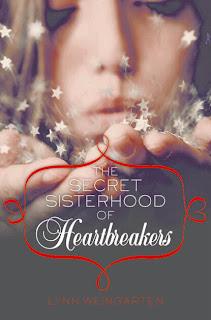 Review: The Secret Sisterhood of Heartbreakers by Lynn Weingarten