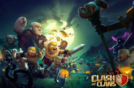 Download Mod Clash of Clans APK Terbaru 2015