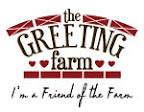 My favourite brand THE GREETING FARM