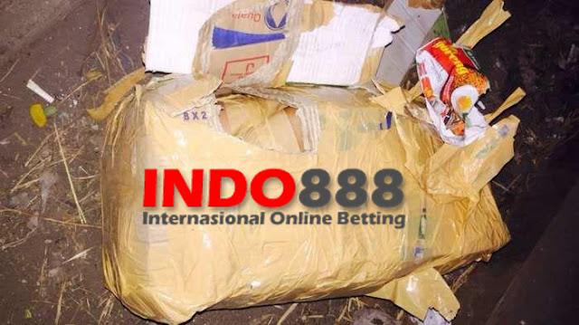 Foto Korban Pembunhan Bocah Dalam Kardus - Indo888News