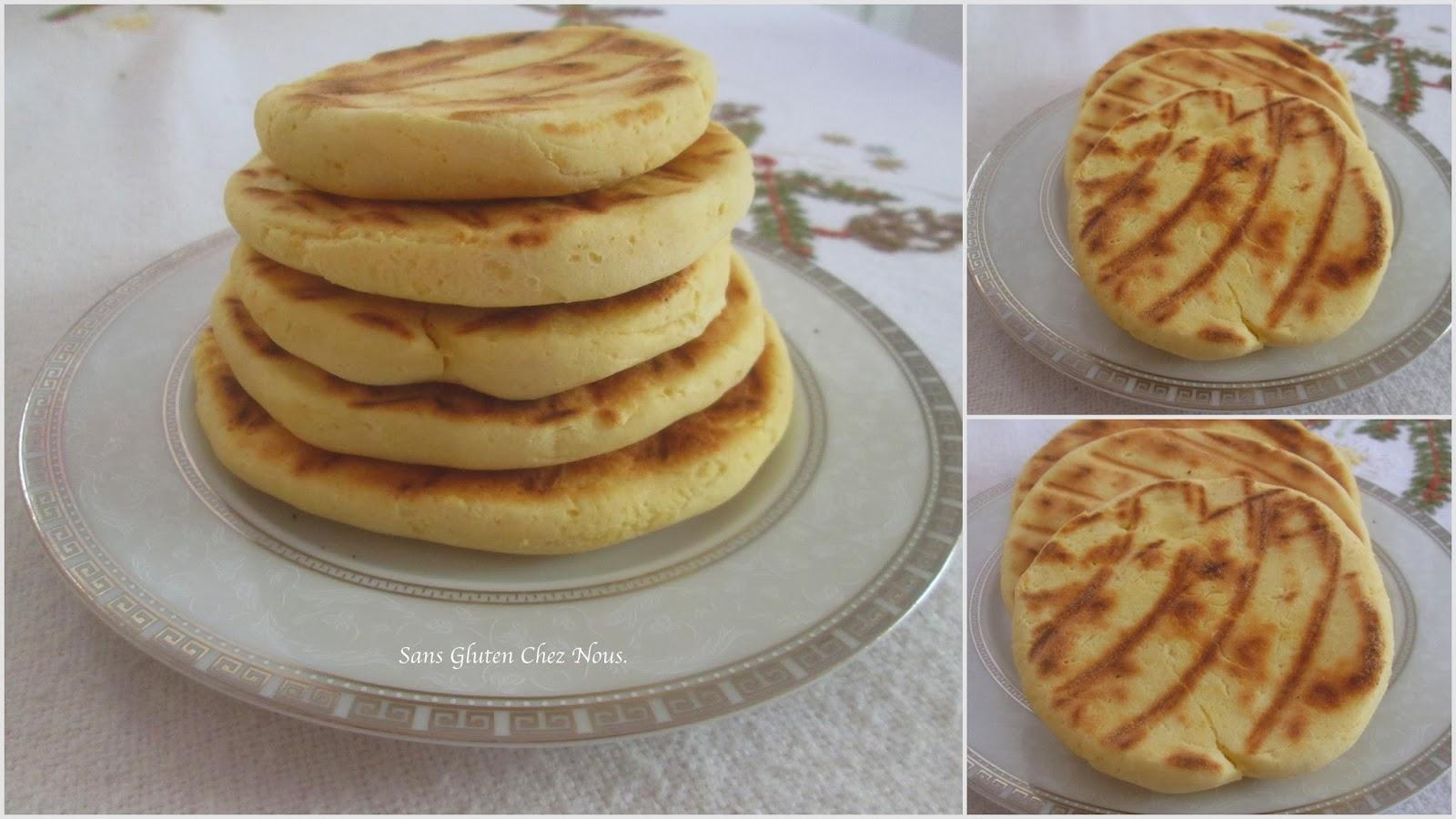 Sans gluten en tunisie pain sans gluten la po le - Faire du pain sans gluten ...