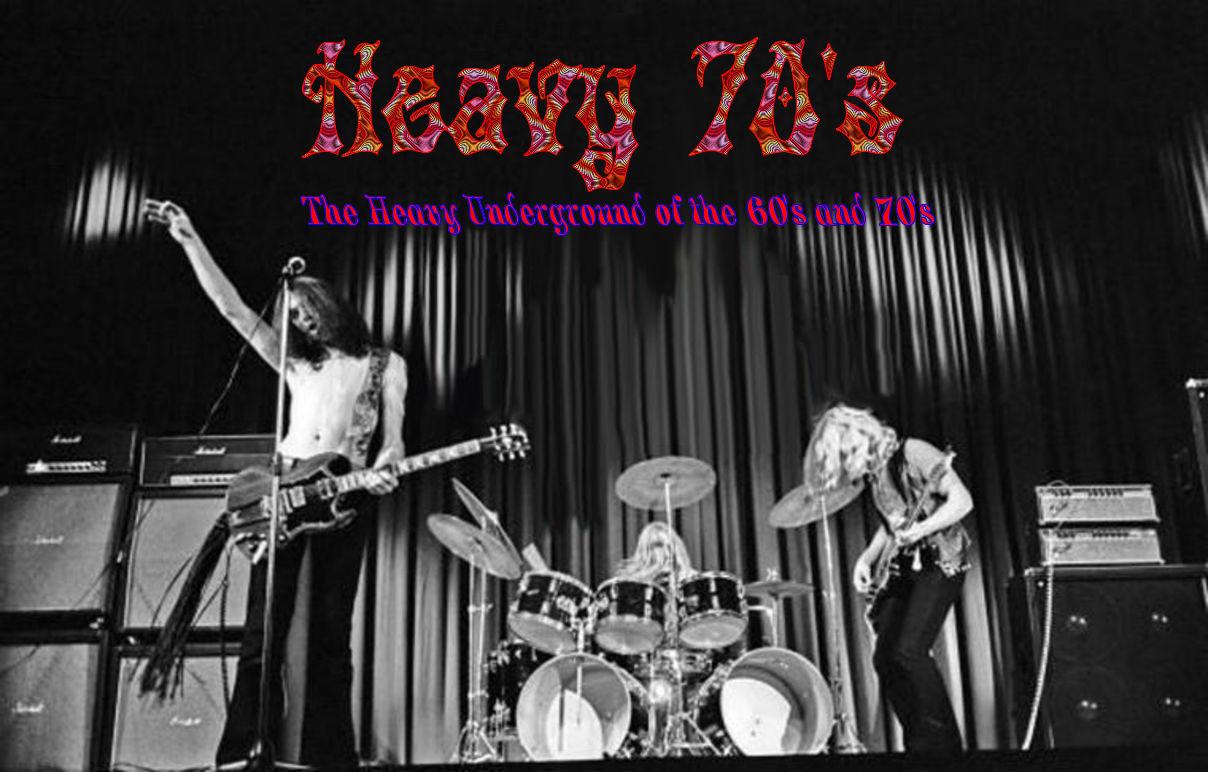 Heavy 70's