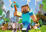 Minecraft 360 Edition now has a patch on XBL.