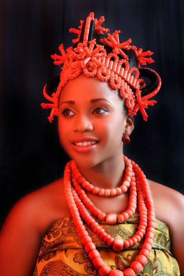свадьба в Нигерии, традиционная свадьба