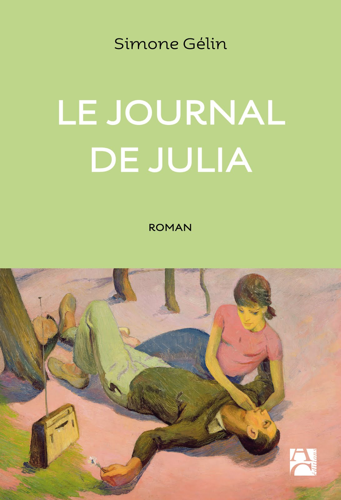 Un roman sur la justice
