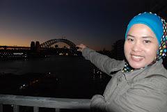 Dokumentari Sydney